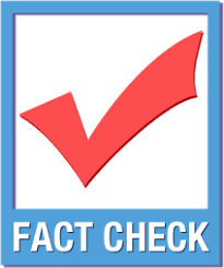 Fact check image