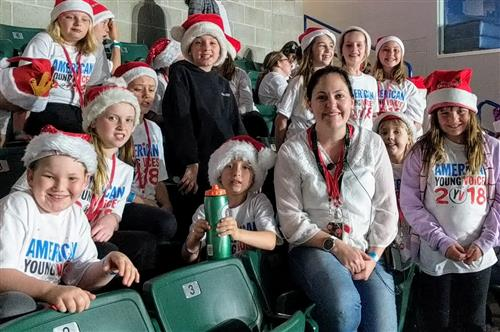 American Young Voices 2018
