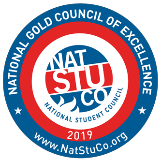 2019 National Gold Council of Excellence